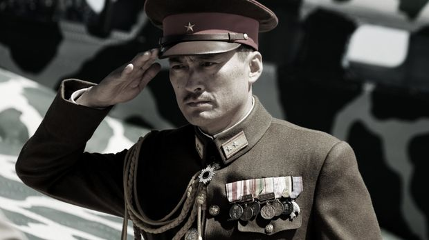 General Tadamichi Kuribayashi (Ken Watanabe) ist fest entschlossen, seinem La...