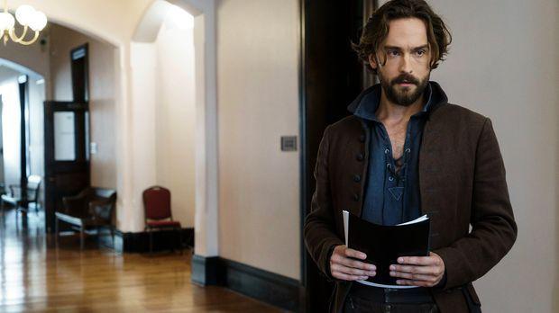 Crane (Tom Mison) entschließt sich dazu, endlich ein vollständiger Bürger der...