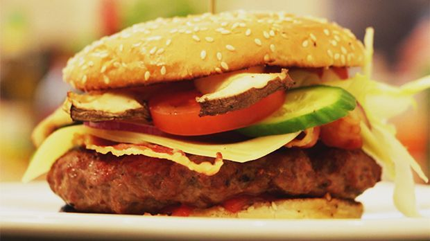 GoG Burger