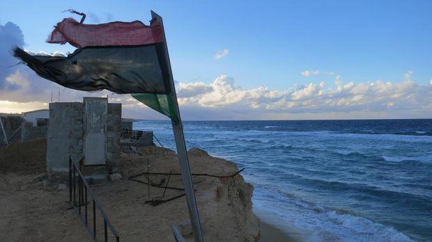 Zwischen libyschem Hip Hop, italienischen Restaurants und den Überbleibseln d...