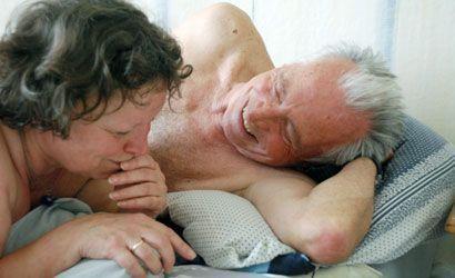 Wird Sex besser, je älter man wird?