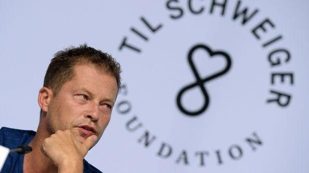 Til Schweiger Foundation