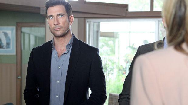 Ein neuer Fall beschäftigt Jack (Dylan McDermott) und seine Kollegen ... © Wa...