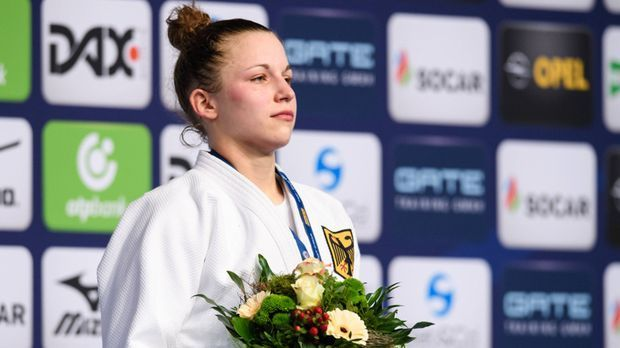 Theresa Stoll Judo EM 2017 940