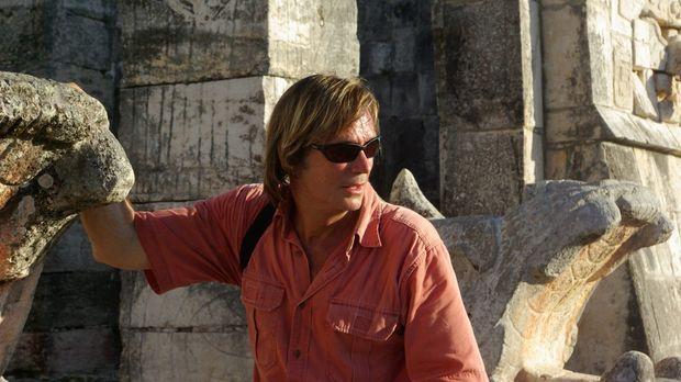 Austin Stevens reist um die Welt, um die gefährlichsten Lebewesen der Erde zu...