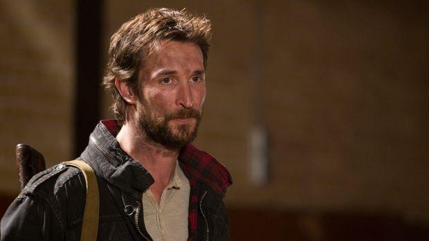 Als die Gruppe an Zusammenhalt verliert, hinterfragt Tom (Noah Wyle) den gepl...