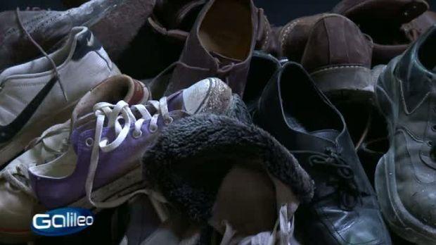 Wie Putze Ich Meine Schuhe Richtig