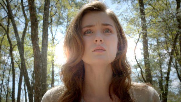 Wird sich Melanie (Grace Victoria Cox) jemals an ihre Vergangenheit erinnern...