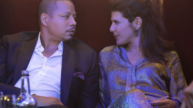 Empire - Empire - Staffel 2 Episode 7: Tief Vergrabene Dämonen