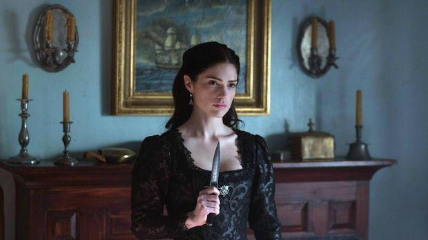 Wie weit wird Mary (Janet Montgomery) gehen, um ihren Willen durchzusetzen? ©...