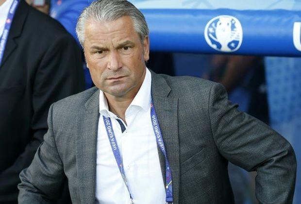 Trainiert Ungarns Nationalmannschaft: Bernd Storck