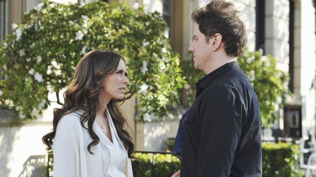 Melinda Gordon (Jennifer Love Hewitt, l.) wird von schrecklichen Visionen gep...
