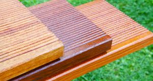 Holzterrasse selber bauen Tipps SAT 1 Ratgeber