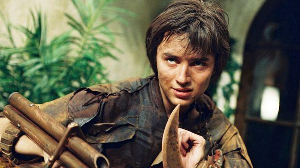 Um seinen Vater zu töten, kehrt Connor (Vincent Kartheiser) aus der Höllendim...