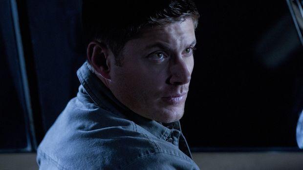 Im Kampf gegen das Böse: Dean (Jensen Ackles) ... © Warner Bros. Television