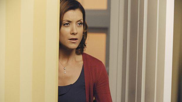 Erfährt ein schockierendes Familiengeheimnis: Addison (Kate Walsh) ... © ABC...