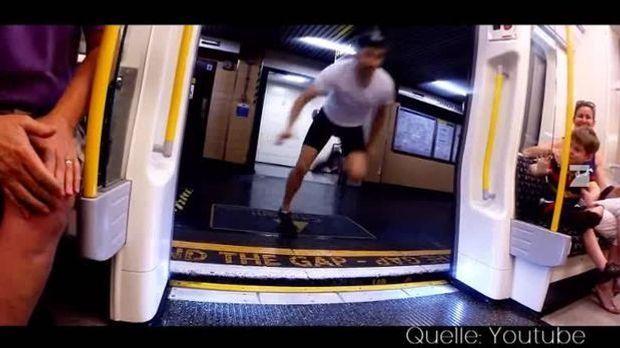 Tube Challenge