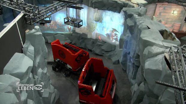 Abenteuer Leben - Das Millionen-bauprojekt Im Legoland