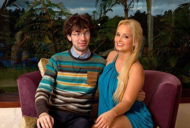 Anissa und Michael