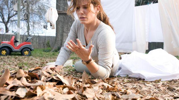 Die Vorahnung - Immer wieder wird Linda (Sandra Bullock) von Bildern gequält,...