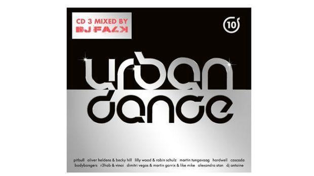 Urban Dance Vol.10