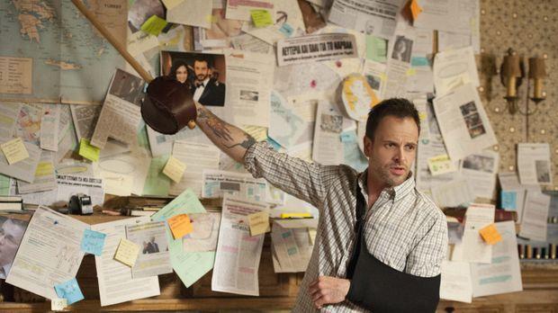 Versucht alles, um Irenes alias Moriartys Pläne zu durchkreuzen: Sherlock Hol...