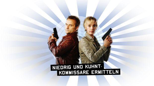 'Niedrig (Cornelia Niedrig, r.) und Kuhnt (Bernie Kuhnt, l.) - Kommissare erm...
