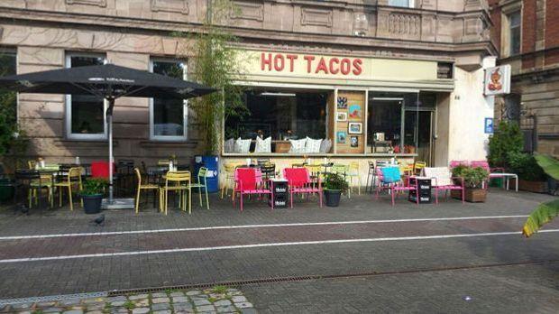 Hot-Tacos