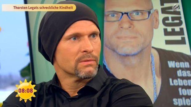 Talk: Thorsten Legat