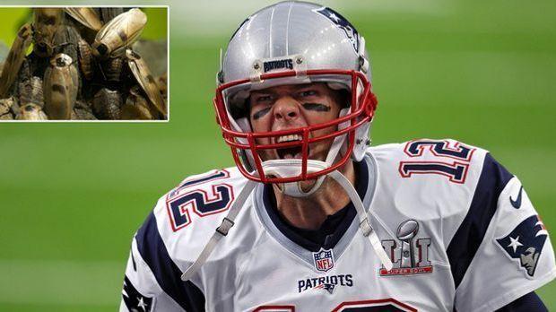 Tom Brady (New England Patriots)