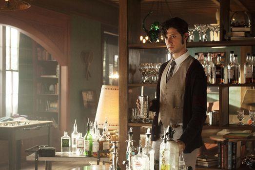 The Magicians - Quentin vertraut sich Eliot (Hale Appleman) an, aber kann die...