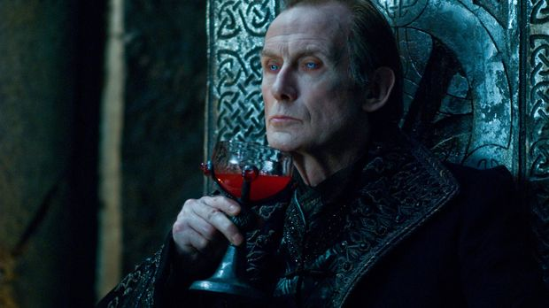 Der kultivierte Fürst Viktor (Bill Nighy) hegt eine besondere Vorliebe für Bl...