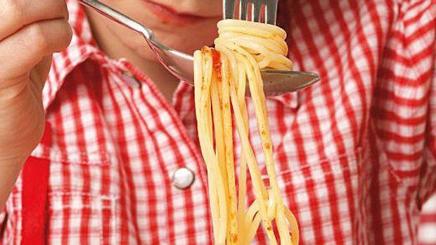 Spaghetti Bolognese © MEV-Verlag