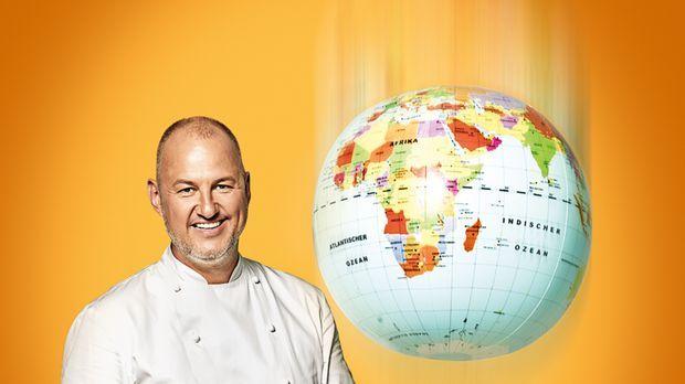 Rosin weltweit - (2. Staffel) - Frank Rosin reist ins Ausland. Sprachbarriere...