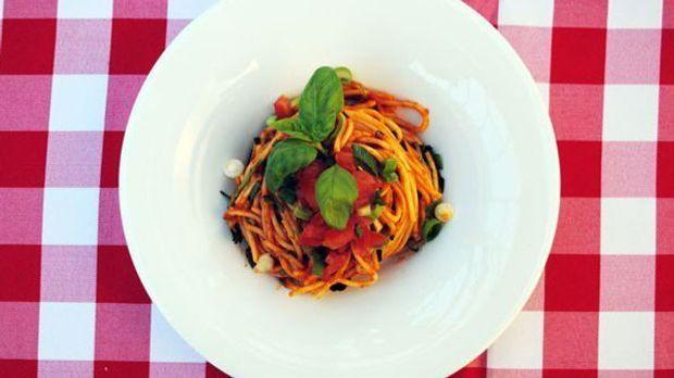 Spaghetti Bolognese sind der Pasta-Klassiker schlechthin
