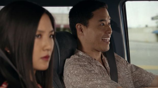 Fresh Off The Boat - Fresh Off The Boat - Preview - Staffel 1 Folge 7: Ist Louis Ein Lügner?