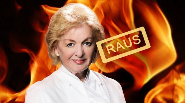Hells-Kitchen-RAUS-Ingrid-SAT1-Willi-Weber