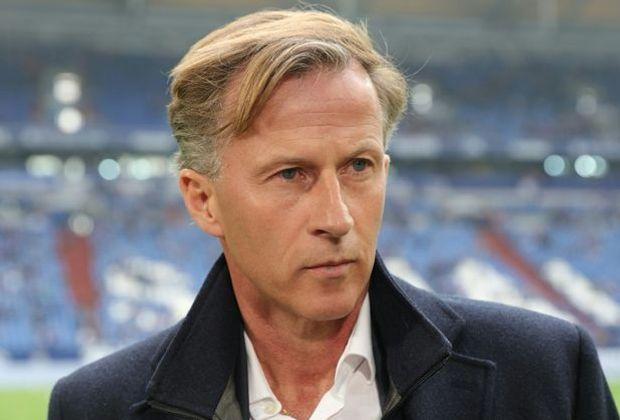 VfL-Trainer Jonker gibt sich selbstbewusst