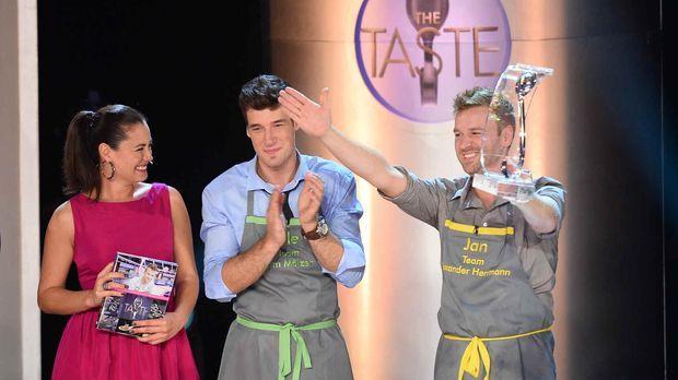 The_Taste_Staffel_Episode7_Guido_Engels20 © SAT.1/Guido Engels