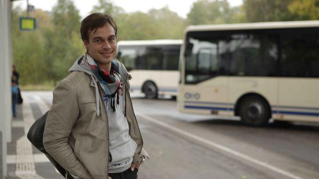 Jeder kennt es, jeder tut es: Busfahren! Doch ist es möglich Deutschland nur...