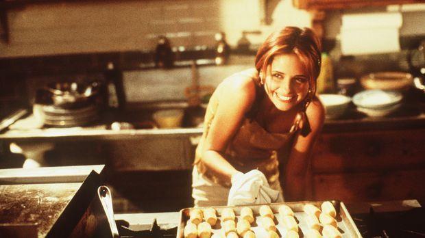 Wie im Märchen verfügt Amanda (Sarah Michelle Gellar) urplötzlich über außerg...