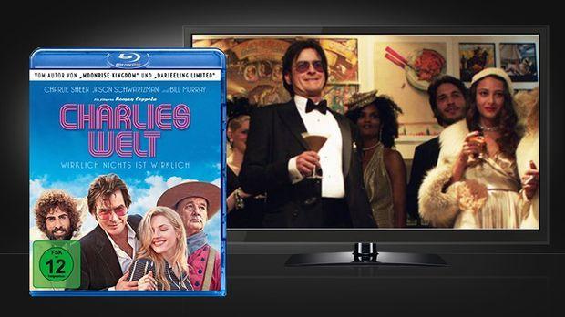 Charlies Welt Blu-ray