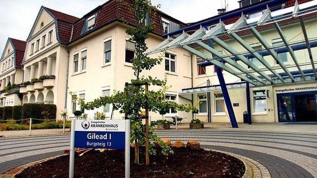 Evangelisches Krankenhaus Bielefeld