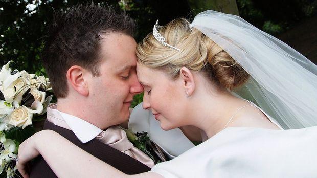 Kann James im Alleingang eine märchenhafte Hochzeit auf die Beine stellen? Mi...