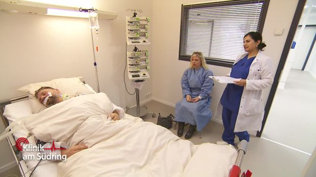 Klinik Am Südring - Klinik Am Südring - Ein Geschenk Fürs Leben
