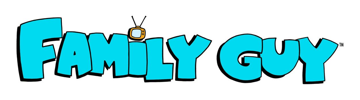 "Family Guy - ""Family Guy"" - Logo - Bildquelle: 2006-2007 Twentieth..."