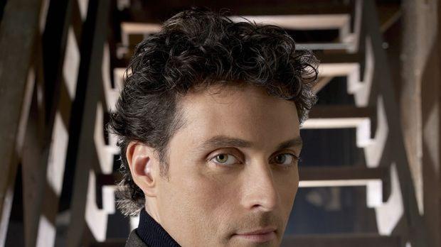 (1. Staffel) - Er ist mehr als nur ein wissenschaftlicher Berater des FBI: Dr...