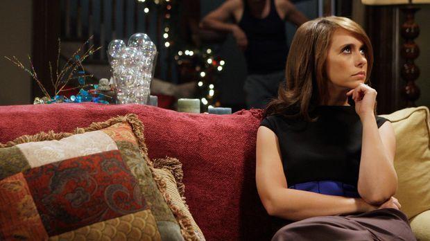 Melinda (Jennifer Love Hewitt, r.) zerbricht sich mal wieder den Kopf über ei...