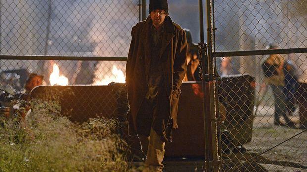 Um einen neuen Fall zu lösen, recherchiert McGee (Sean Murray) in der Obdachl...
