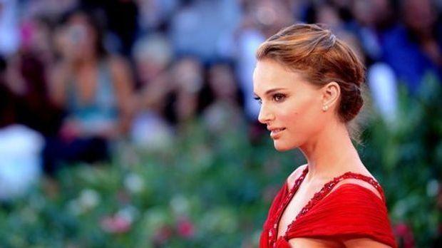 """Nathalie Portman: Wir sie """"Beste Hauptdarstellerin"""" bei den Oscars?"""